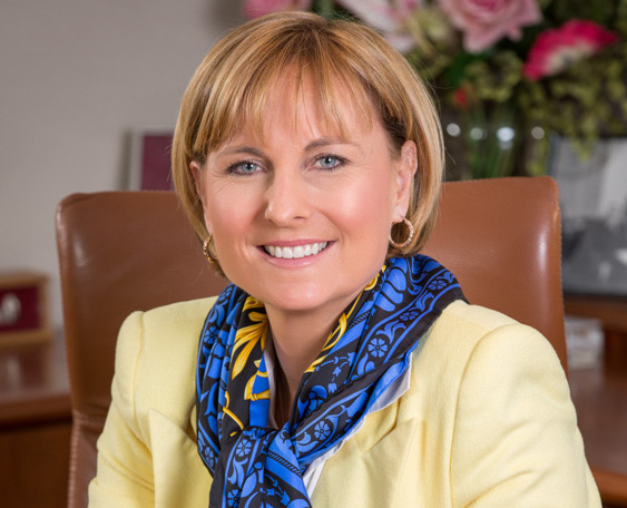 Madeleine Paquin nommée membre de l'Ordre du Canada