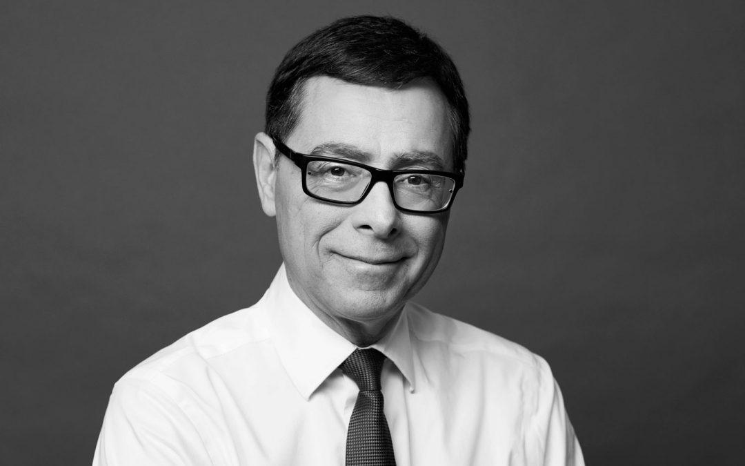 Alain Pilotte