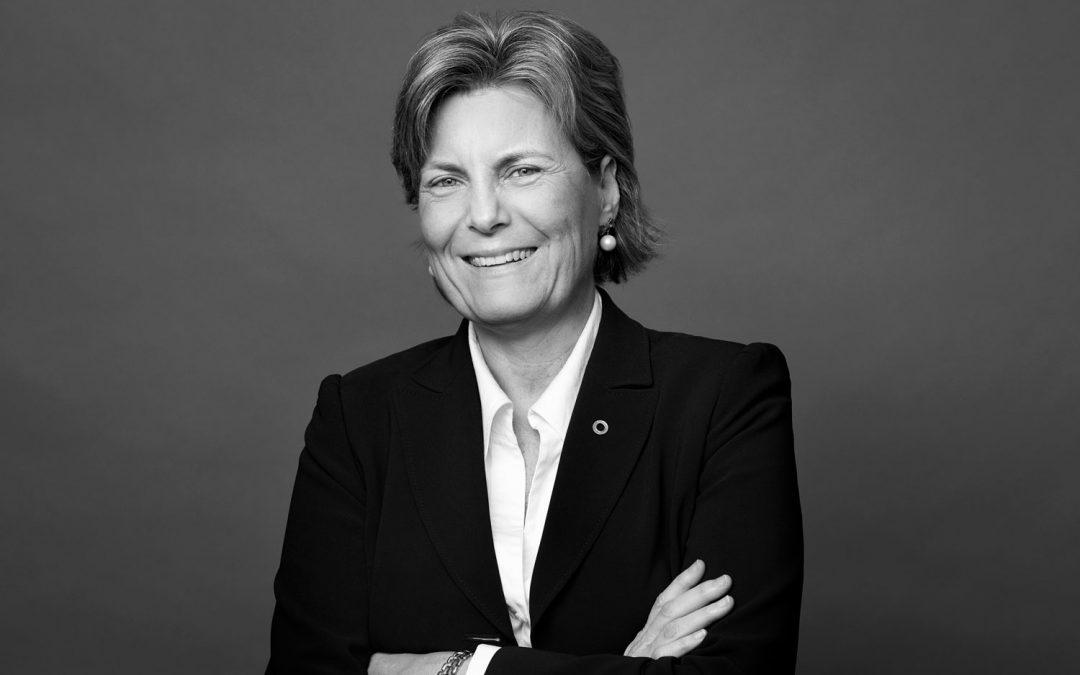 Suzanne Paquin