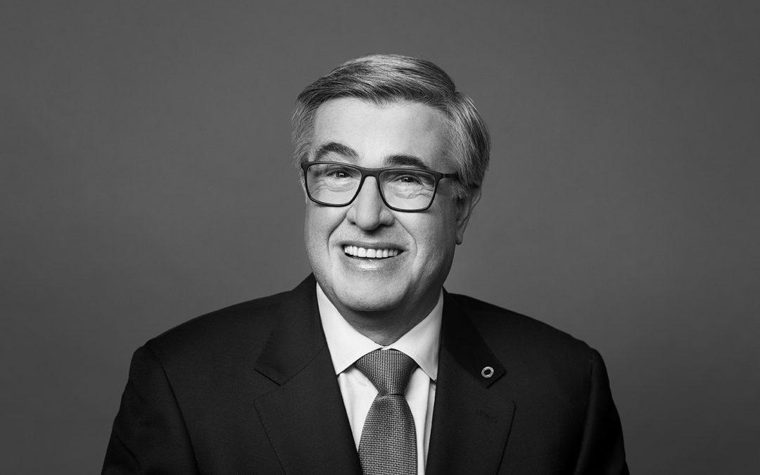 Luc Villeneuve, FCPA, FCA