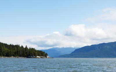 SANEXEN TO OPEN NEW ENVIRONMENTAL SERVICES OFFICES IN KITIMAT, BRITISH COLUMBIA