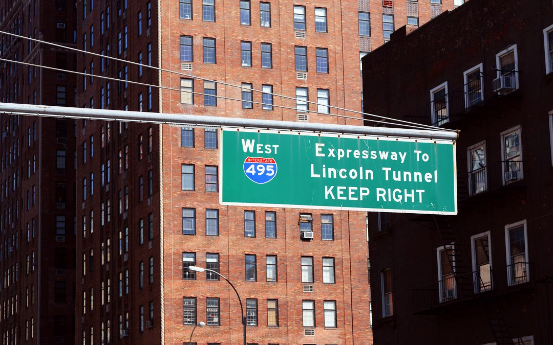 Sanexen Water mène à bien d'importants travaux de réparation dans le Lincoln Tunnel à New York City en un temps record