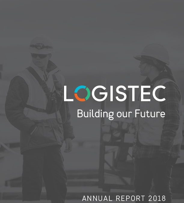 LOGISTEC announces 2018 year-end results
