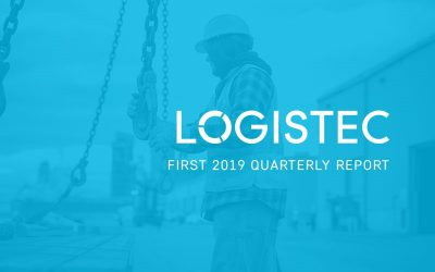 LOGISTEC ANNOUNCES ITS RESULTS FOR THE FIRST QUARTER OF 2019