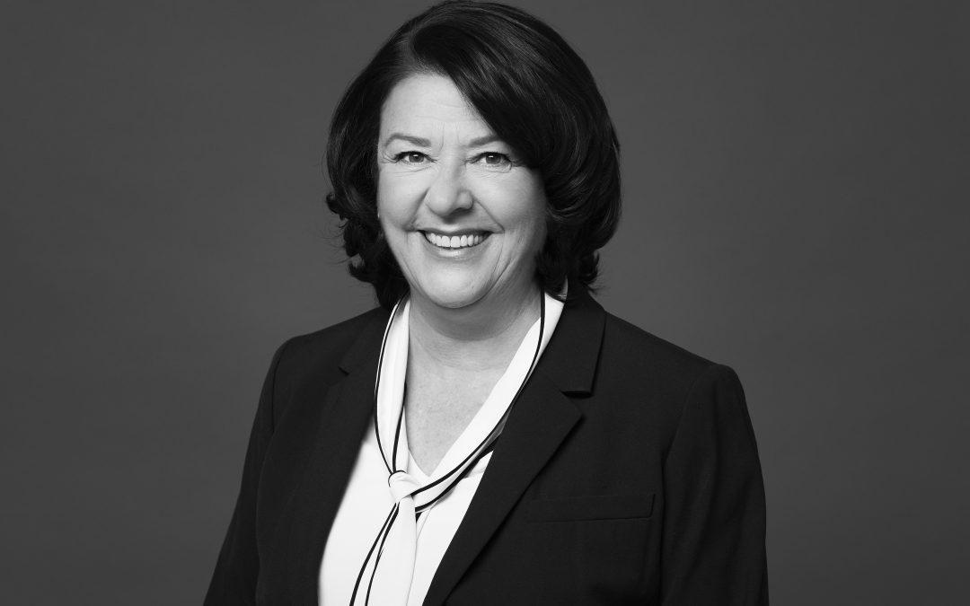 Ms. Dany St-Pierre