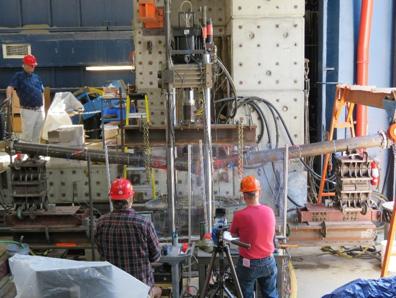 La technologie Aqua-Pipe de Sanexen Water est mise à l'essai et dépasse les attentes en matière de résilience sismique!