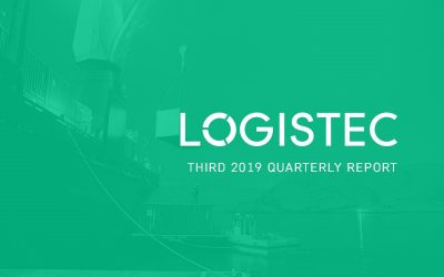LOGISTEC Announces its Results for the Third Quarter of 2019