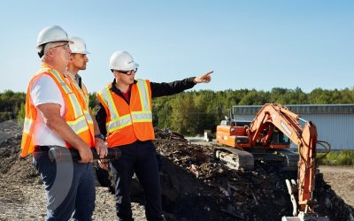 RECYC-QUÉBEC awards funding to SANEXEN for pilot project to recycle and manage fine residues
