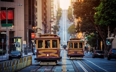 LOGISTEC Environmental Services and the City of San Francisco Water Utility Successfully Completed an Innovative Water Main Renewal Project on Historical Taraval Street