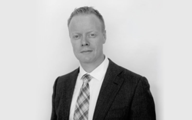 LOGISTEC Stevedoring Inc. Appoints Philip O'Brien Vice-President, Business Development, Accelerating Its Growth and Expansion Plans