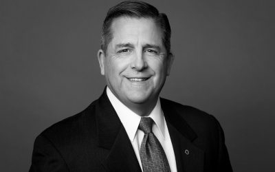 LOGISTEC Corporation Appoints New Chairman to its Board of Directors