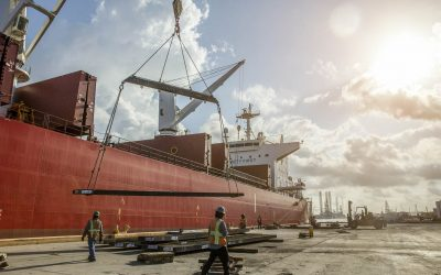LOGISTEC and Gulf Stream Marine Officially Certify Five Terminals in the U.S. Gulf Coast