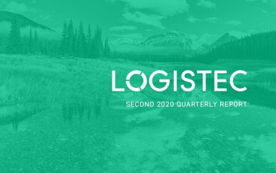 LOGISTEC Announces its Results of the Second Quarter of 2021